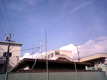 20100616.の空